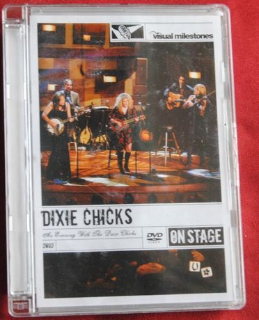 Dixie Chicks*On Stage/DVD