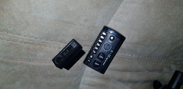 комплект Радиосинхронизатора HYUNDAE PHOTONICS Swing III