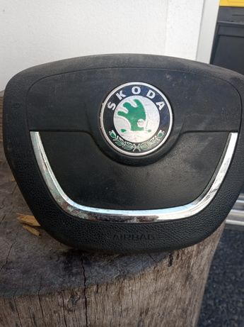 Airbag condutor Skoda yeti / Octavia