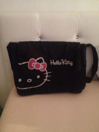 Hallo Kitty torba na laptopa