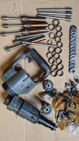 Дюбельный строительный поршневой монтажный пистолет ПЦ 52 ЗИП не ПЦ 84