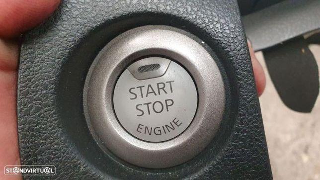 Botão Start Stop Nissan Juke