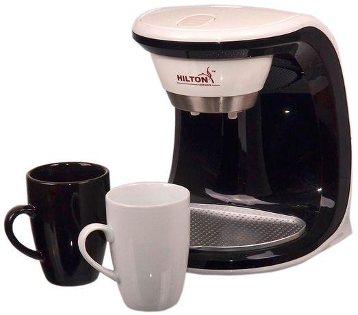 Капельная кофеварка HILTON KA 5412