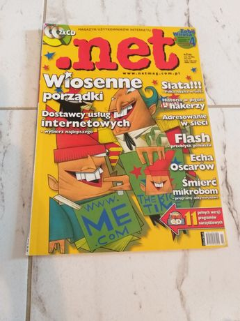 Net magazyn