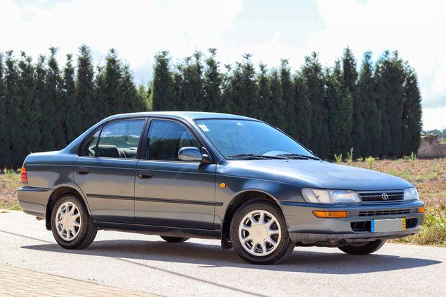 Toyota Corolla 1993 gasolina