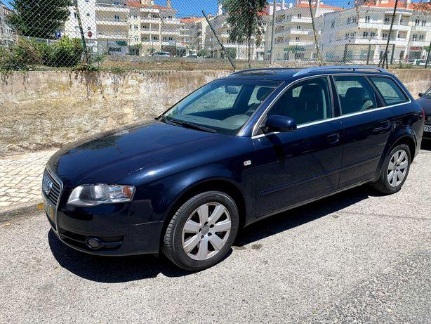 Audi A4 Avant 2.5 TDI V6 Sport (Caixa Automatica)