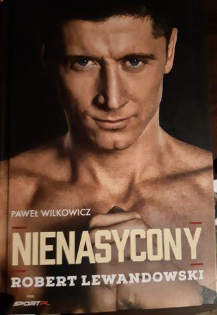 Nienasycony, P. Wilkowicz