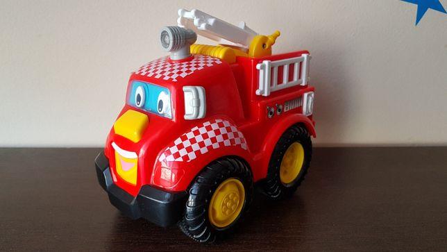 Straż pożarna, wóz strażacki, Dumel