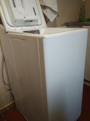 Стиральная машина с вертикальной загрузкой ZANUSSI ZWQ 5105 Подробнее: