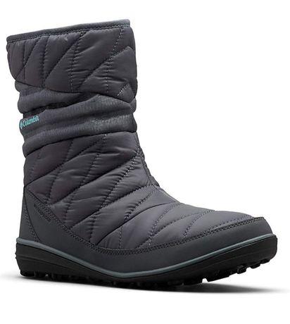 Сапоги,угги,ботинки Columbia.Оригинал!Размер 34-35