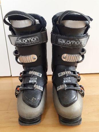 Buty narciarskie Salomon Quest Access 770 Rozmiar 26,5cm