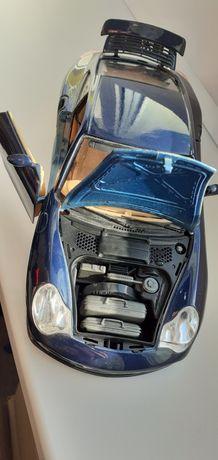 Sprzedam Porshe Turbo 996 rocznik 1999