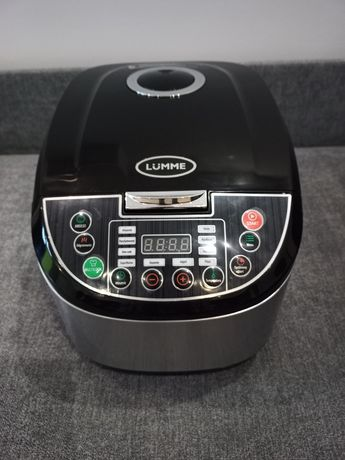 Multicooker Lumme LU-1453 czarny