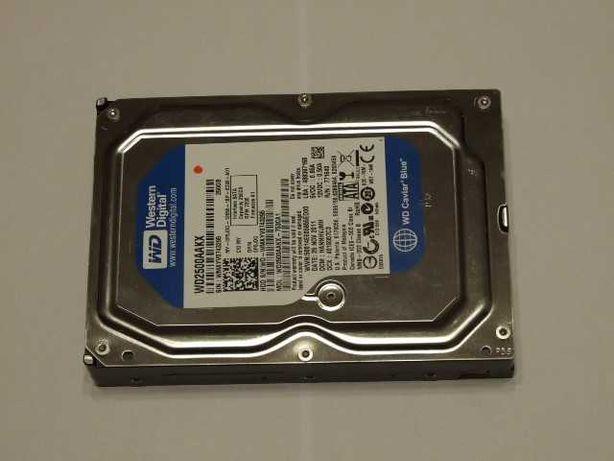 Dysk twardy 3,5 cala 250 GB