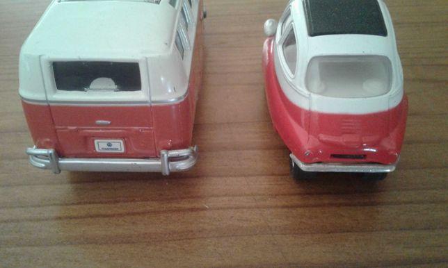 Carro carrinho pao de forma e bmw