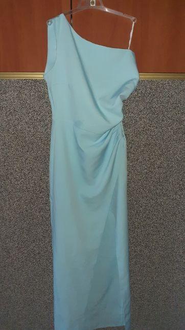 Sukienka urocza długa XS/S