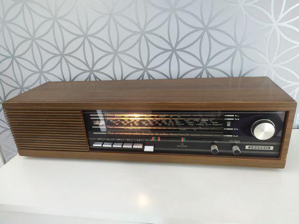 Stare radio Grundig type RF 153