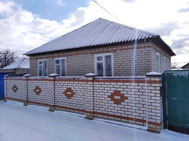Продам частный дом пгт.Борова