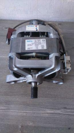 Продам двигатель для стиральной машины Indesit