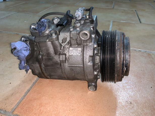 Motor AC BMW N47