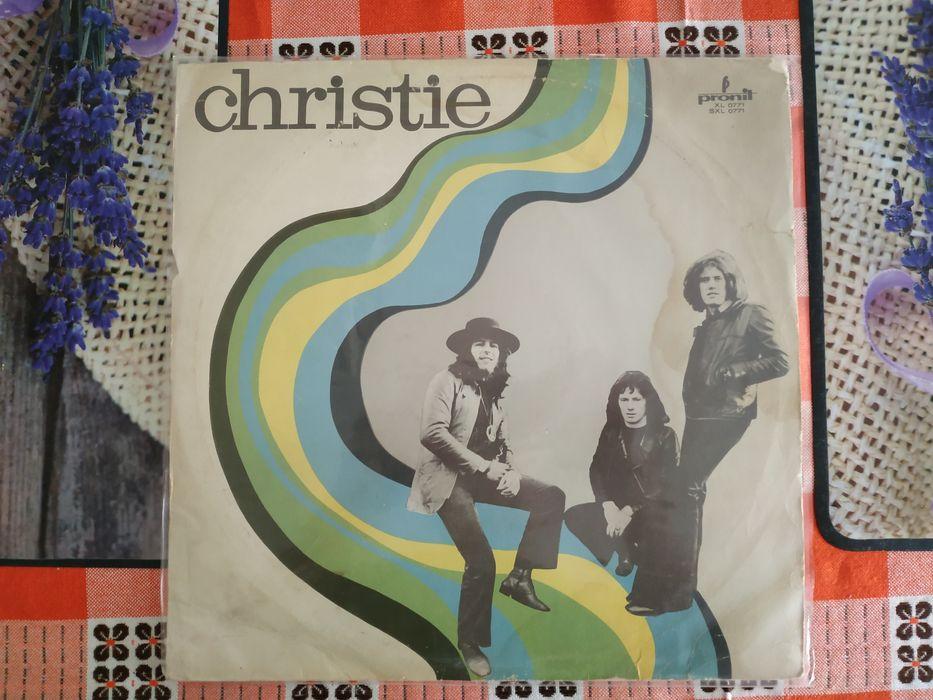 Christie LP Pronit płyta winylowa Tarczyn - image 1