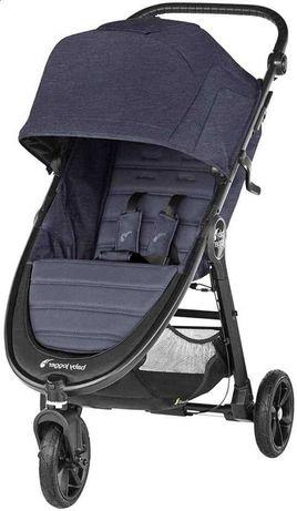 Baby Jogger City Mini GT2  wózek spacerowy