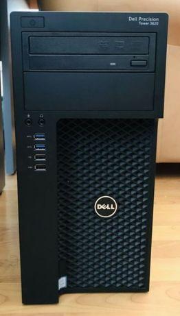 Мощный ПК Dell Precision T1700 для игр и работы