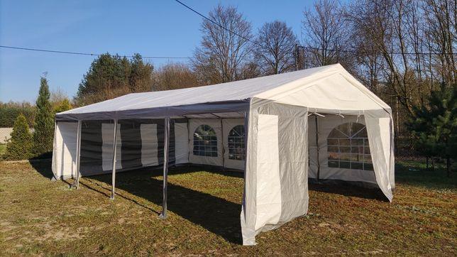 Namiot imprezowy wynajem