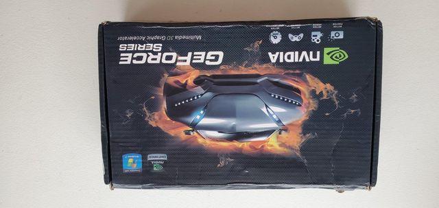 Видеокарта nVidia GeForce GTX 1050 2048 MB