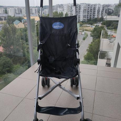 Wózek spacerowy - sportowe
