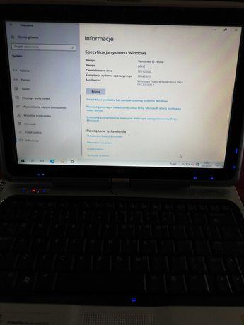 Laptop Hp Pavilion FX 142 us