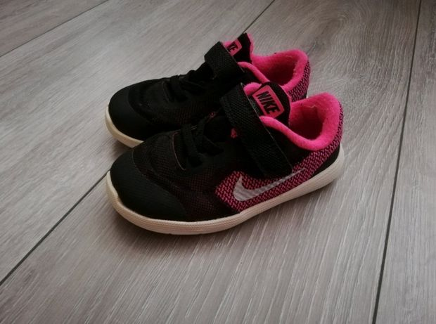 Adidasy Nike rozmiar 25