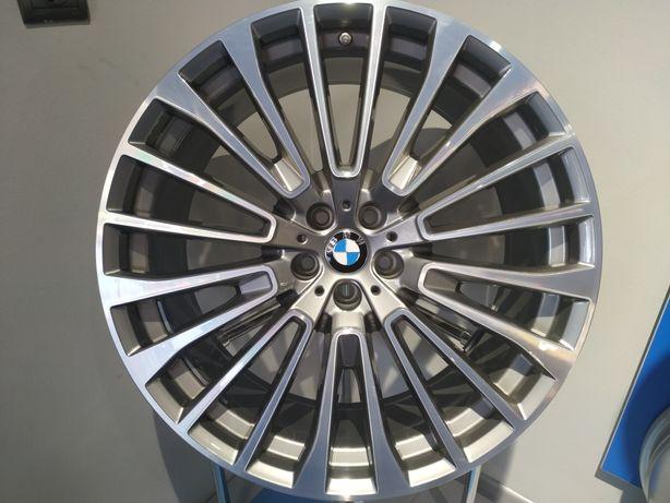 Новые оригинальные диски BMW X5 X6 X7 G07 STYLING 757 6885144 6885463