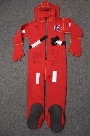 Рятувальний (спасательный) костюм моряка.