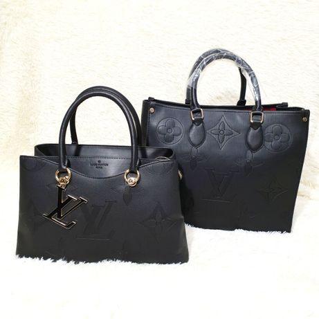 Женская сумка Louis Vuitton луи витон большая 2 вида НОВАЯ
