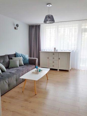 Nowoczesne 2 pokojowe mieszkanie - niedaleko Deptaku Bogusława