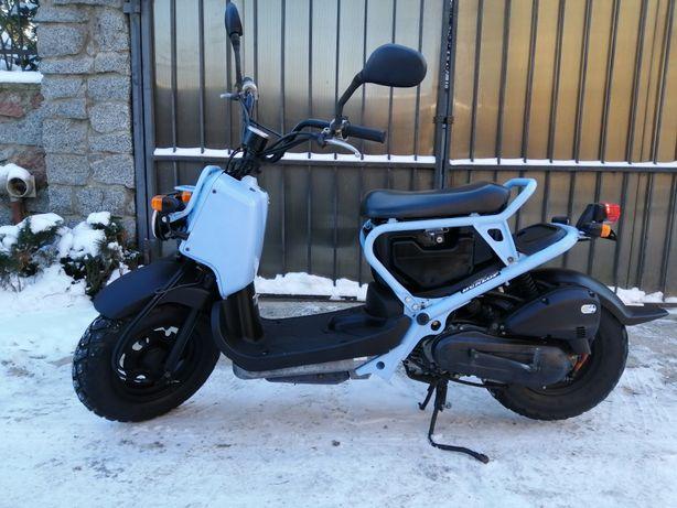 Скутер Honda Zoomer! Без пробега по Украине!