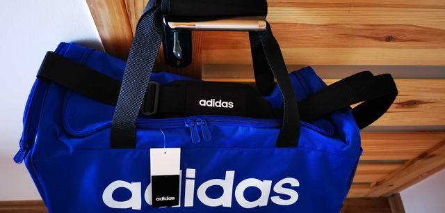 Torba sportowa adidas nowa ge1150