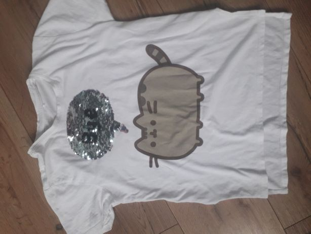 Bluzeczka z Pusheenem 152 Reserved