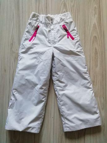 Spodnie narciarskie Wed'ze Decathlon r 125-132
