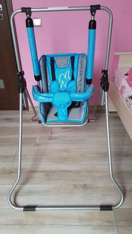 Huśtawka domowa/ fotelik Adbor N1