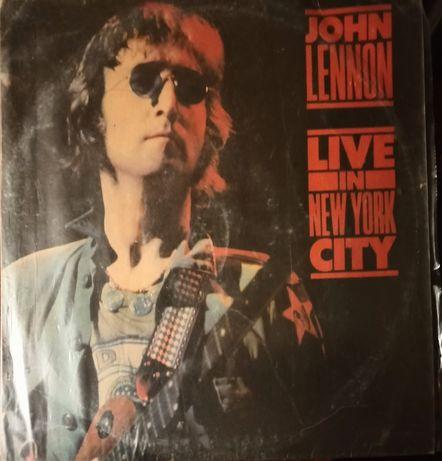 Виниловый диск Джон Леннон
