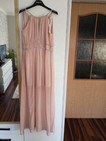 Dluga suknia S