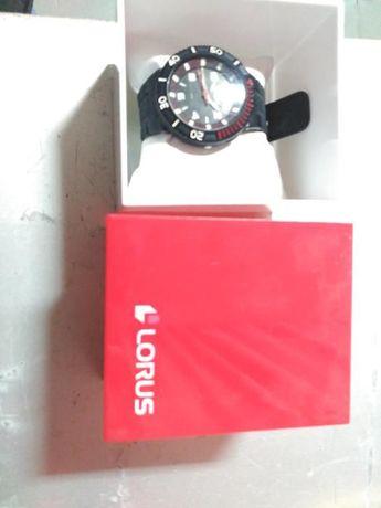 Vendo relógio marca Lorus