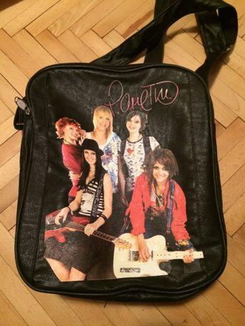школьная сумка Ранетки
