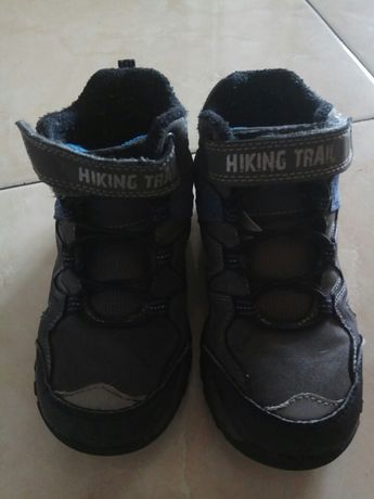 Buty chłopięce Trzewiki r.30 Bobbi Shoes