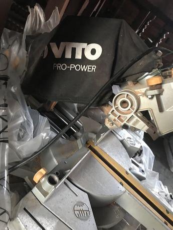 Serra circular combinada 1200w- 210mm Vito