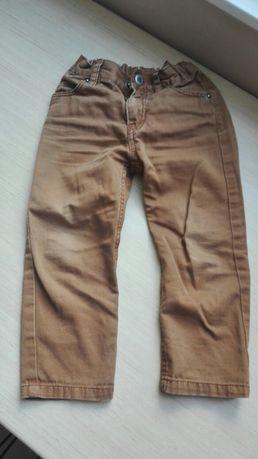 Spodnie H&M rozm.92