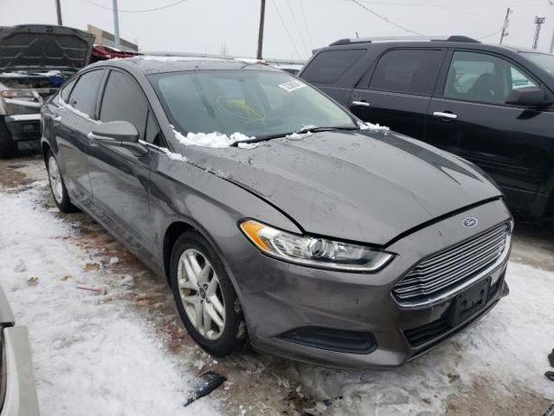 Ford Fusion SE 2014 г.! из США