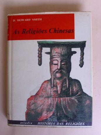 As Religiões Chinesas de D. Howard Smith